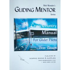 Cross Country Manual for Glider Pilots (Carswell)