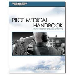 FAA Medical Handbook for Pilots