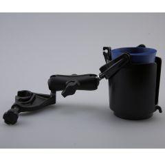 Yoke Mounted Drink Holder Kit