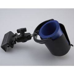 Glare Shield Mounted Aircraft Drink Holder Kit