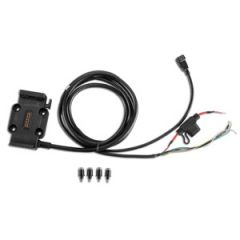 Aviation Bracket with bare wires (for Garmin aera 500 series)