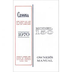 Cessna 150 Airplane Information Manual
