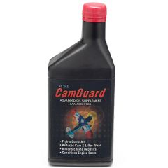 CamGuard Advanced Oil Additive