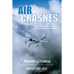Air Crashes (eBook)