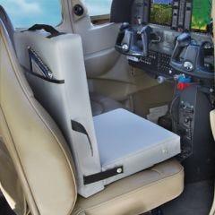 Pilot's Elevator Cushion
