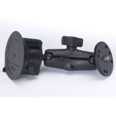 Suction Cup Ram Mount Kit (for Iridium Go and cameras)