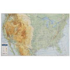 U.S. VFR Wall Planning Chart