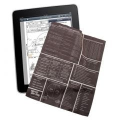 Pilot's iPad Cleaning Cloth