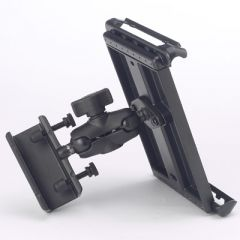 iPad Mini 1-3 Spring-Loaded Glare Shield Mount Kit