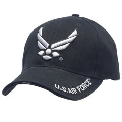 U.S. Air Force Modern Logo Cap