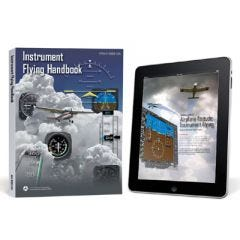 Instrument Flying Handbook Bundle (Paperback and eBook)
