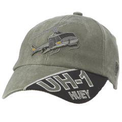 UH-1 Huey Cap