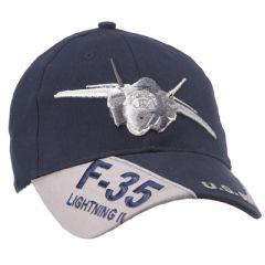 F-35 Lightning II Cap