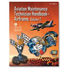AMT Airframe Volume 2