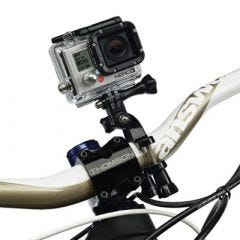 GoPro Camera Handlebar/Tube Mount