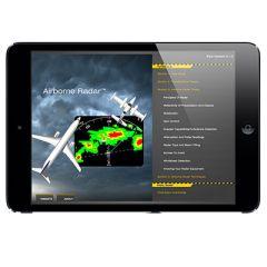 Airborne Radar iPad App