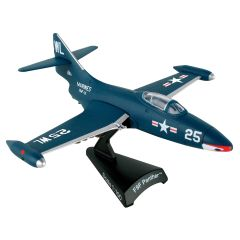 F9F Panther Die-Cast Model