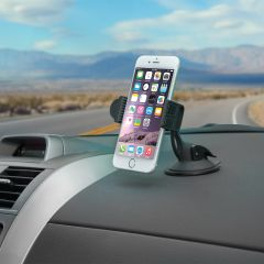 Any Surface Cell Phone Mount