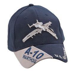 USAF A-10 Warthog Cap