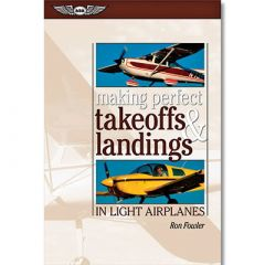 Making Perfect Takeoffs and Landings