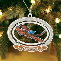 Flying Tigers Christmas Ornament/Keepsake