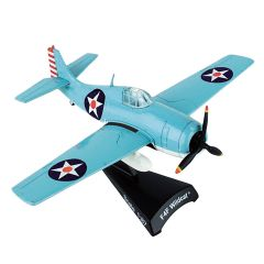 F4F Wildcat Die-Cast Model
