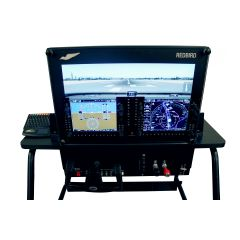 Redbird Flight Simulator TD/TD2 G1000 Panel