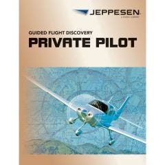 Private Pilot  (Jeppesen)