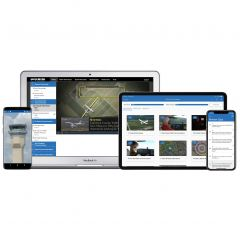 Sporty's VFR Communications Training Course (Online, App and TV)