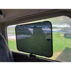 Portable Jet Shade