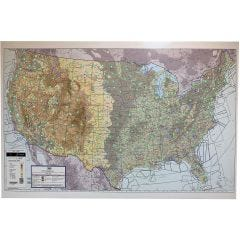 Live METAR Map