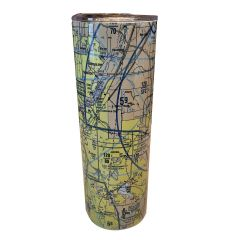 Custom Sectional Chart 20oz. Tumbler
