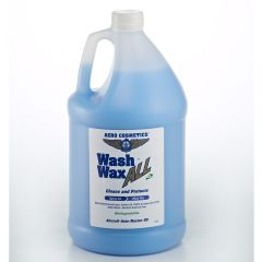 Wash Wax ALL Cleaner (Gallon)