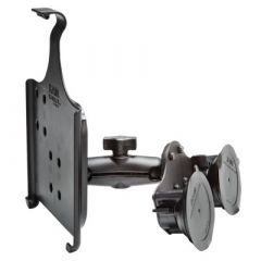 RAM Double Suction Cup Mount for iPad