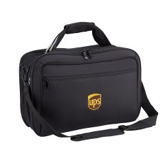 UPS Logo Lift XL Pro Bag by Flight Outfitters