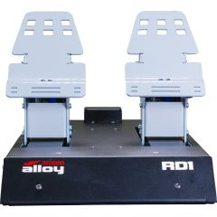 Redbird Flight Simulator RD1 Rudder Pedals