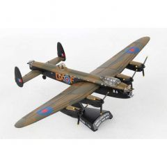 "Lancaster NX611 ""Just Jane"" Die-Cast Model"