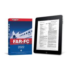 2022 FAR Flight Crew Combined Book & eBook