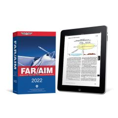 2022 FAR/AIM Combined Book & eBook