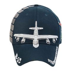 B-52 Stratofortress Embroidered Cap