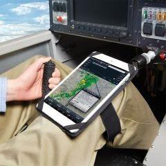 iPad Rotating Kneeboard