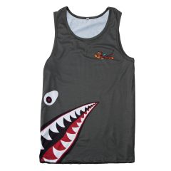 Flying Tigers Tank Top