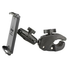 "RAM Large Claw Yoke Mount Kit with Spring Loaded 7"" Tablet Cradle"