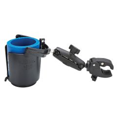 RAM Claw Mount Kit with Cup holder