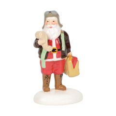 Limited Edition Aviator Santa