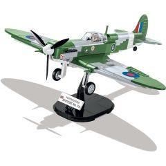 Supermarine Spitfire MK. VB Block Model