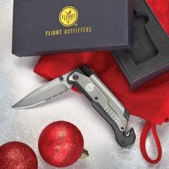 Flight Outfitters Pilot Survival Knife
