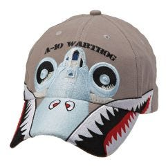 A-10 Warthog Cap
