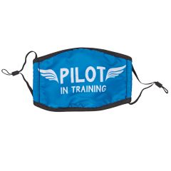 Pilot In Training Youth Mask