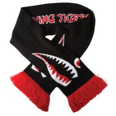 Flying Tigers Scarf